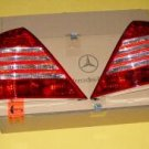 GENUINE NEW Mercedes Taillight Tail Light Lamp Taillamp
