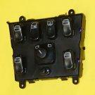 OEM Mercedes W163 Power Window Switch Control Unit OEM