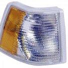 Volvo Turn Signal Park Corner Blinker Light Lamp Marker