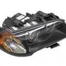 OEM NEW BMW Bi Xenon Headlight Headlamp Light Lamp E83