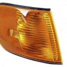 OE Audi Turn Signal Lens Blinker Park Light 100 S4 CS S