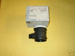 ORIGINAL Mercedes Air Flow Meter Mass Sensor--- GeNuiNe