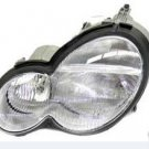 OEM Mercedes Headlight Headlamp Light Lamp 2DR Coupe