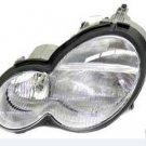 OEM Mercedes Headlight Headlamp Light Lamp 2DR Coupe