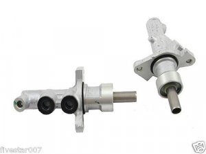 OEM NEW Mercedes Brake Master Cylinder Break Power W202