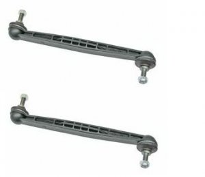 NEW SET PAIR Audi Front Stabilizer Links Sway Bar Rod