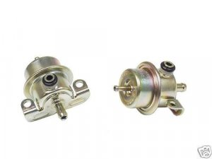 OEM NEW BOSCH Porsche Fuel Pressure Regulator Delivery