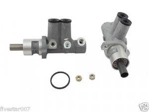 NEW ATE Saab Brake Master Cylinder Break Power 95 9 5