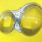 oEm_96-99_Mercedes__LEFT__Headlight Lens (_L_)--nEw+oEm