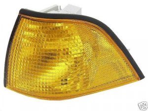 BMW Turn Signal Light 325I 325IC 325IS 328IC 328IS M3 *