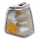 Volvo Turn Signal Park Corner Blinker Lamp 240 244 245