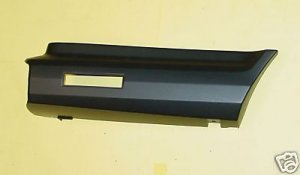 GENUINE BMW 325 325i 325E Bumper End Filler 51121937392