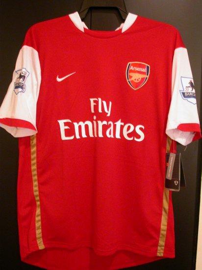 Jerseyunited Arsenal Thierry Henry Jersey