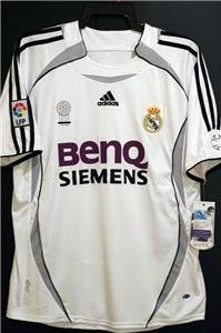 Jerseyunited Real Madrid Sergio Ramos Jersey
