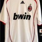 Jerseyunited AC Milan KAKA Champions League AWAY Jersey
