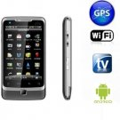 Star A5000 quad band dual sim android 2.2 GPS wifi tv Capacitive screen mobile phone