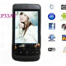 JXP33AT GPS Smart Phone with Google Android 2.2 OS Wi-Fi Touch Screen quad band unlocked