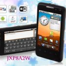 "JXP8A2W 3G Smart phone: 3.5"" Capacitive Screen WCDMA 3G Android 2.2 GPS WIFI JAVA quad band unlocked"