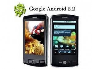 JXP6A2F ANDROID PHONE WITH GPS+TV (NR-F602) 3.2 inch quad band unlocked PHONES