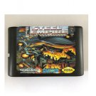 Steel Empire 16-Bit Sega Genesis Mega Drive Game Reproduction (Tested & Working)