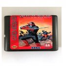 Shinobi III 16-Bit Sega Genesis Game Reproduction NTSC Only (Tested & Working)