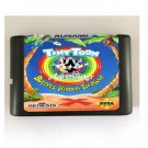 Tiny Toon Adventures 16-Bit Sega Genesis Mega Drive Game Reproduction (Tested & Working)