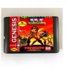 Gauntlet IV 16-Bit Sega Genesis Mega Drive Game Reproduction (Tested & Working)