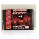 Spider-Man and Venom 16-Bit Sega Genesis Mega Drive Game Reproduction (Tested & Working)