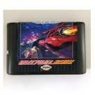 OutRun 2019 16-Bit Sega Genesis Mega Drive Game Reproduction (Tested & Working)