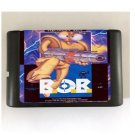 B.O.B. 16-Bit Sega Genesis Mega Drive Game Reproduction (Tested & Working)