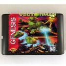 Vectorman 2 16-Bit Sega Genesis Mega Drive Game Reproduction (Tested & Working)