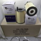 LOT OF 3 L26127 MADE IN KOREA ENGINE OIL FILTER FIT FOR HYUNDAI KIA 26320-3CAA0