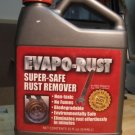 Evapo-RustRust MADE IN USA Remover GREEN FRIENDLY  SAFE ON SKIN BIODEGRADEABLE