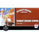 Green Mountain Donut House Coffee Light Roast 80 K-Cups Keurig