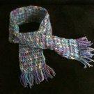 Girl/toddler scarf