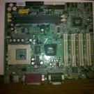 Mitac 5114VU (aka Compaq Camaro) Motherboard