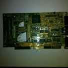 Sound Card Crystal 16-BIT Sound Card
