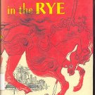 THE CATCHER IN THE RYE by J.D. Salinger /1951 Edition