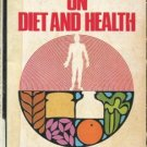 EDGAR CAYCE ON DIET AND HEALTH, H.L. Cayce, Ed. /FOODS+