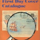 1984 U.S. FIRST DAY COVER CATALOGUE /M.A. Mellone /1st