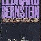 LEONARD BERNSTEIN by David Ewen /MUSIC /CLASSICAL +/1st