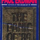 THE PANIC OF '89 by Paul Erdman /ECONOMIC COLLAPSE /1st