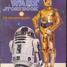 THE STAR WARS STORYBOOK /George Lucas /G. Richelson/1st