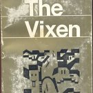 THE VIXEN by Mao Dun /PRE-COMMUNIST CHINA STORIES /1st