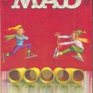 MAD MAGAZINE NO. 70 /APRIL '62 /JERRY LEWIS /BRA /SPY