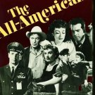 THE ALL-AMERICANS by James R. Parish & Don Stanke /1st