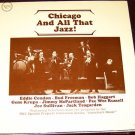 VARIOUS ARTISTS /CHICAGO AND ALL THAT JAZZ! LP /KRUPA++