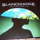 BLANCMANGE / THAT'S LOVE, THAT IT IS /3-CUT MAXI-SINGLE