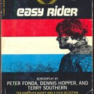 EASY RIDER by Fonda, Hopper & Southern /SCREENPLAY /1st