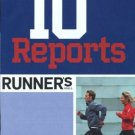 10 REPORTS:  RUNNER'S WORLD /INDISPENSABLE INFORMATION!